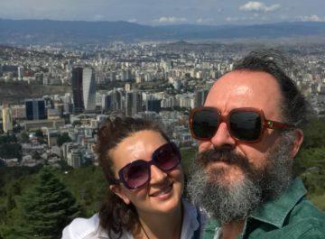Tbilisi summer